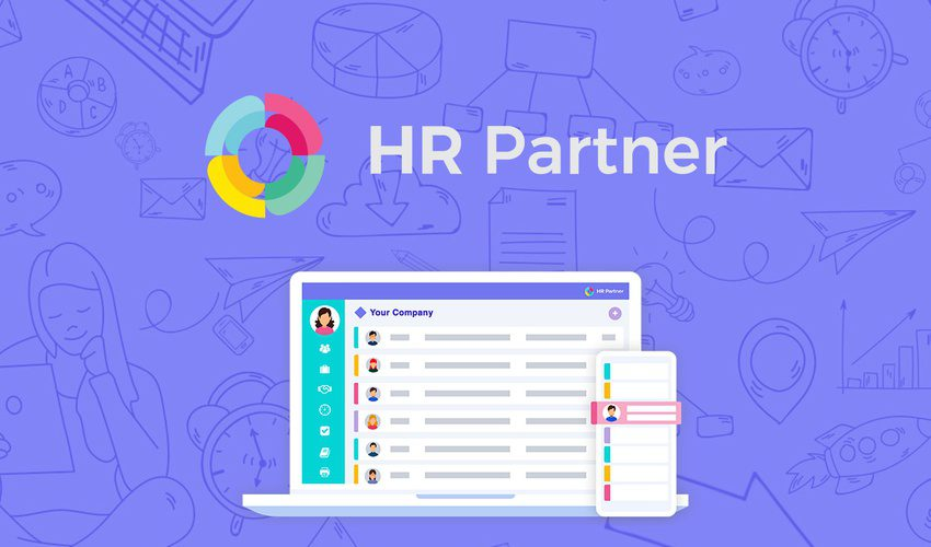 onboarding software - HR partner