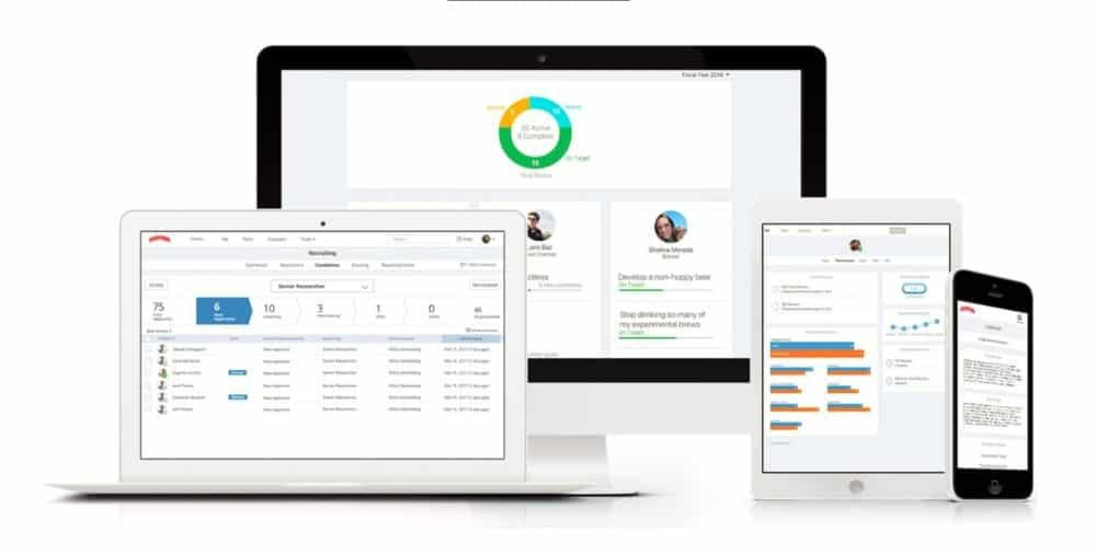 onboarding software - clearcompany