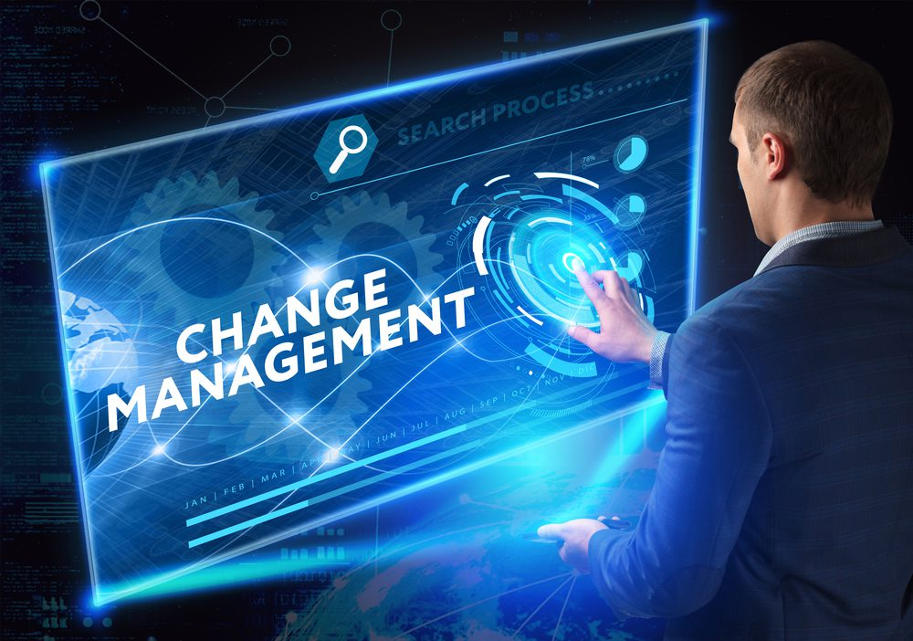 Change Management Principles Leaders Swear By When Implementing New Technology