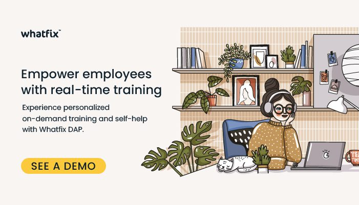 empower employees with real-time training