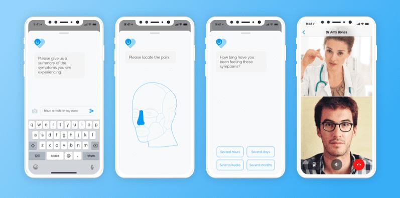 dialogue-healthcare-app