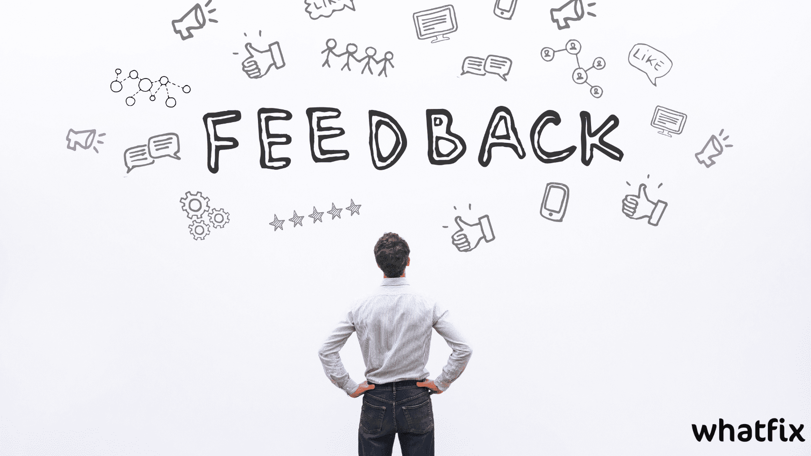 Providing employee feedback will help your employees understand what they are doing great and what they can do better.