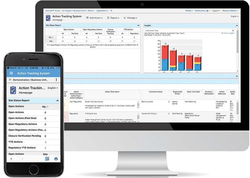 gensuite-it-change-management-tool