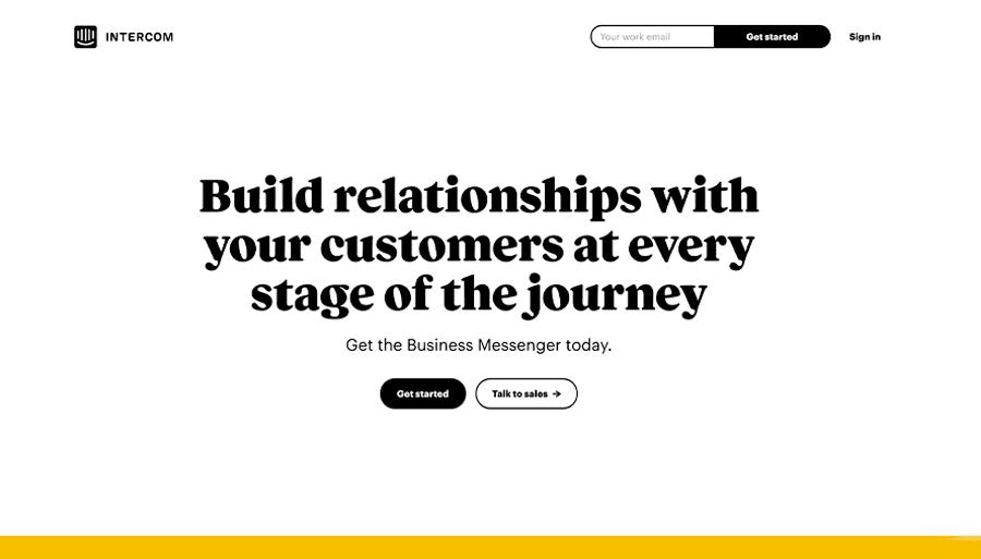 Intercom-Customer-Success-Software