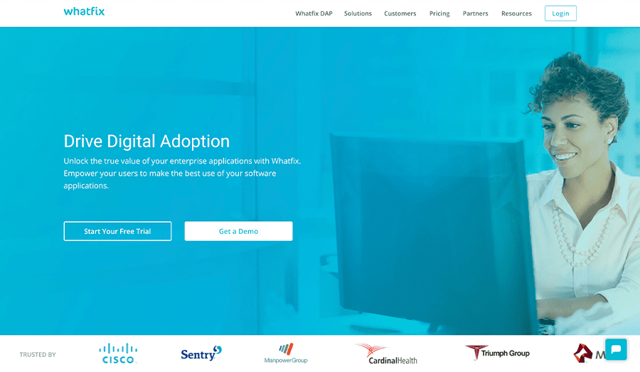 Whatfix-Customer-Success-Software