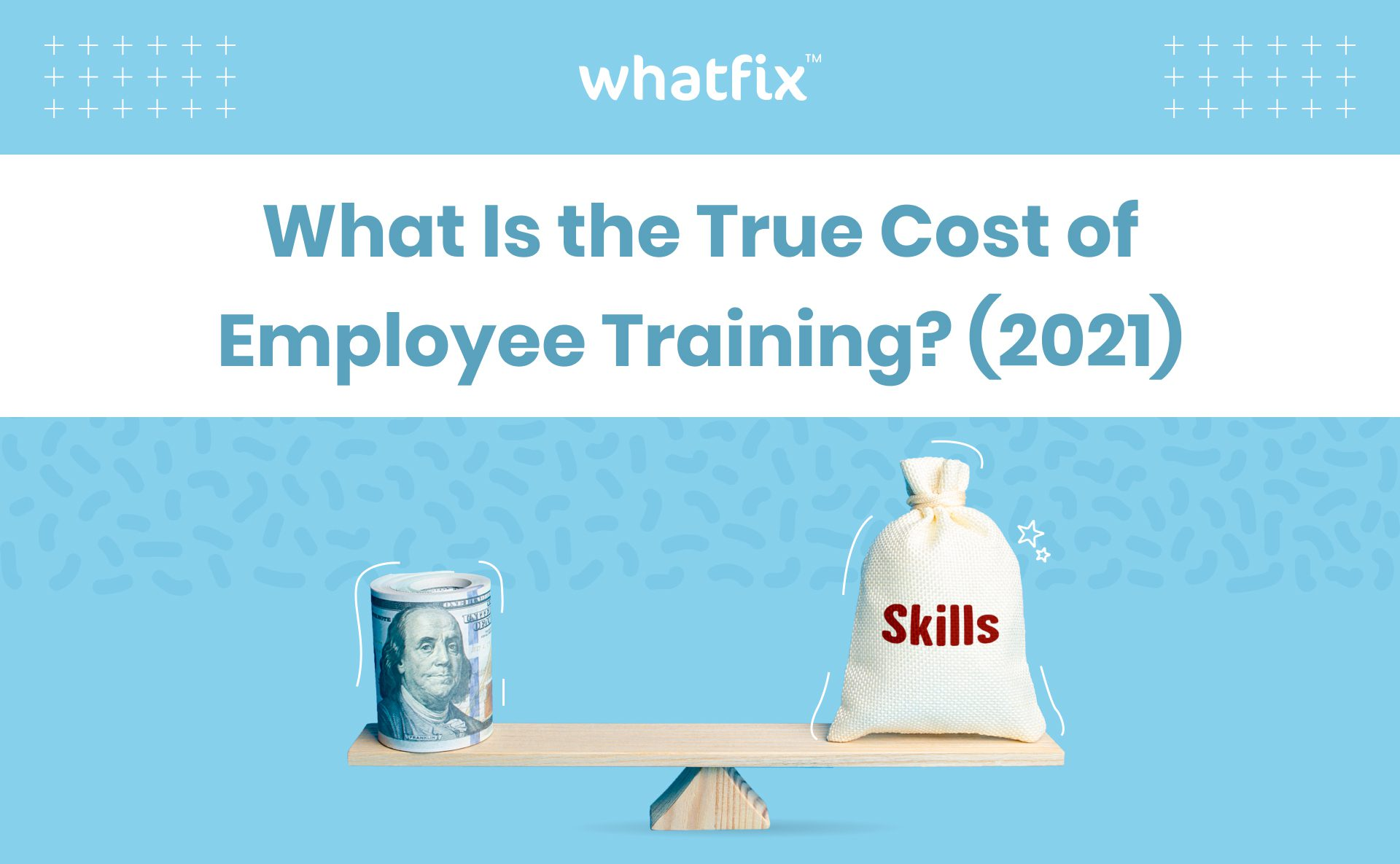 cost of training employees