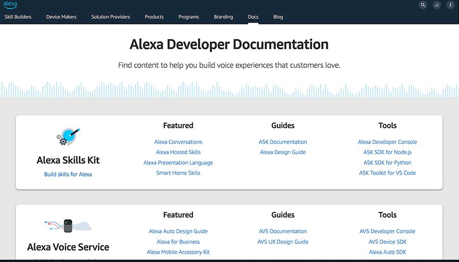Alexa-Knowledge-Base-Example
