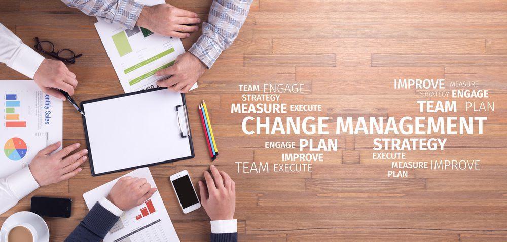 change management fails